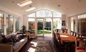 House Conservatory Extensions Anglian Home Fascinating Living Room Extensions Interior