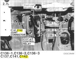2006 hyundai tiburon speed sensor location image details 2005 Hyundai Elantra Wiring-Diagram at 01 Hyundai Tiburon Pcm Wiring Diagram