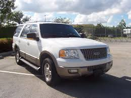 aw3888 2003 Ford ExpeditionEddie Bauer Sport Utility 4D Specs ...