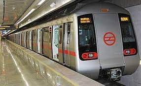 Airport Express Line Slashes Fares To Rs 10 From Rs 20