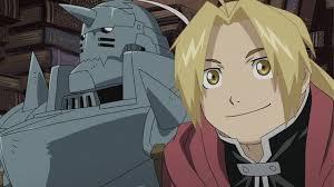 Watch <b>Fullmetal Alchemist</b>: Brotherhood - Stream TV Shows | HBO ...
