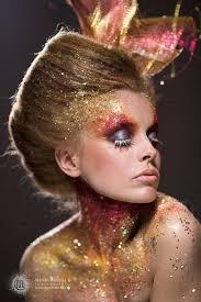 fantasy pea pea makeup for ideas