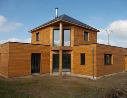 Perfect NF DTU 31.2 U2013 Maisons Et Bâtiments à Ossature En Bois