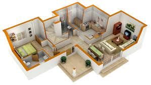 duplex house plans gallery amusing 3d house plans home design ideas