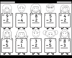 Free Printable Math Worksheet For Kids Archives Edumonitor Easter ...