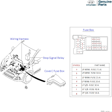 hyundai i10 wiring diagrams wiring diagram and schematic design independent fog lights page 2 hyundai forums forum
