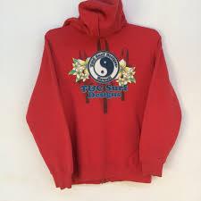 Sweater Logo Design T C Surf Design Hawai Sweater Hooded Big Logo