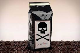 The single serve pods produce coffee with an intense bold flavor that's smooth, with a subtle cherry and chocolate flavor. Us Death Cups Poised To Top The Single Serve Coffee K Cup Market Comunicaffe International