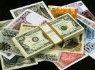 Вся жизнь связана с деньгами