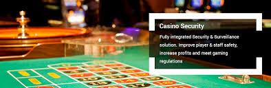 Casino Security Casino Security Surveillance Computer Aided Dispatch Incident
