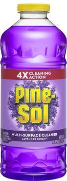 pine sol 60 fl oz lavender all purpose