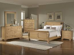 Solid Pine Bedroom Furniture Sets Pine Wood Bedroom Sets Klaussner Southern Pines 4piece Whispering