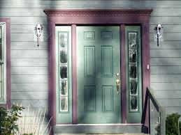 Wilke window and door modern front doors with sidelights enchanting ...