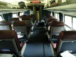 Inside Tip The Secret To The Best Amtrak Business Class