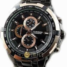 jojo watches stylishly unique look that is sure to demand curren stylish mens wrist watch 8023 rosegold black deallagoon