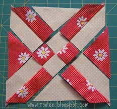 16 best Anita's Arrowhead Quilts images on Pinterest | Knitting ... & Tutorial - Patchwork geometry: Anita's Arrowhead Adamdwight.com