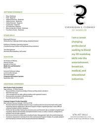 Chevaughn Resume