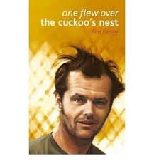 one flew over the cuckoo nest by ken kesey first edition abebooks