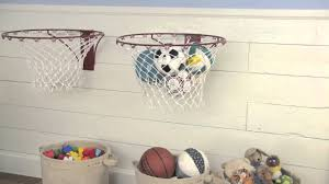 How to Make Toy Storage a Fun Activity for Kids | Pottery Barn Kids -  YouTube
