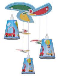 <b>Люстра</b> для детской комнаты Gerhort 9740438 в интернет ...