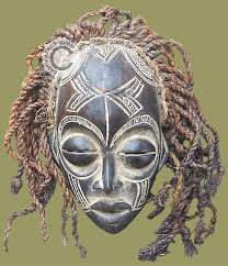 Image result for chokwe masks
