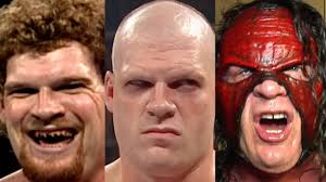 Kane Transformation | From 12 To 51 Years Old | WWE Superstars - YouTube