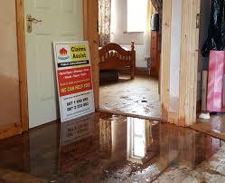 burst pipes water leaks insurance