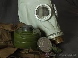 mascara de gas rusa gp5 you