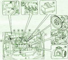 lexus es fuse box diagram image fuse mapcar wiring diagram page 162 on 2001 lexus es300 fuse box diagram