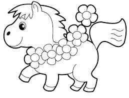 Coloring Pages Toddlers 11 #48500