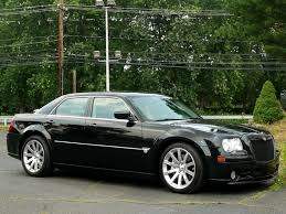 chrysler 300 srt8 black. 2006 chrysler 300 srt8 black