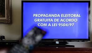 Resultado de imagem para Horário eleitoral gratuito para o segundo turno começa na sexta