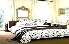asian inspired bedding sets red and royal gold vintage peony blossom print luxury
