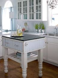 Fine Kitchen Island Ideas For Small Spaces Calm And Country Throughout Inspiration Decorating