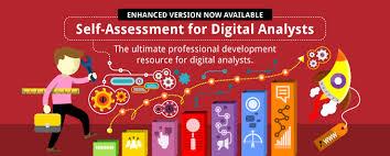 Employee Self Assessments Inspiration Digital Analytics Association