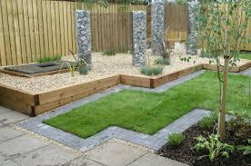 Small Picture Modern Garden Design Ideas