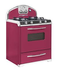 Reproduction Kitchen Appliances Pick Your Color Custom Colored Retro Northstar Appliances