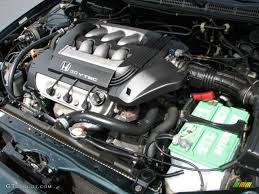1998 Honda Accord LX V6 Sedan Engine Photos | GTCarLot.com