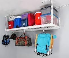 garage overhead storage costco. saferacks | garage hanging shelves storage racks costco overhead s