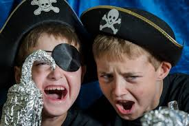 Aarrr! Get ready for Talk Like a Pirate Day. - The Washington Post