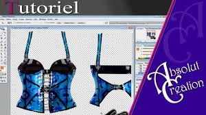 Second Life Design Clothes Tuto Patterns 2 For Photoshop Sl Clothing Second Life