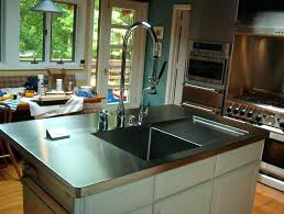 how to make a stainless steel countertop how to make stainless steel furniture stainless steel countertop how to make a stainless steel countertop