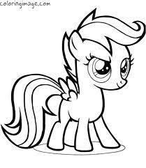 Diagram My Little Pony Schema Wiring Diagram