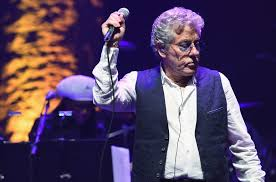 The Who's <b>Roger Daltrey</b> Expects 'Within the Next Five Years My ...