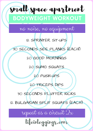 small space workout. Contemporary Space Small Space Apartment Workout No Noise No Equipment With Small Space Workout L