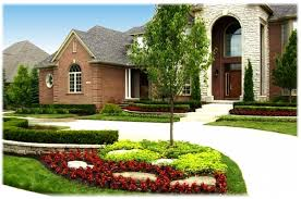 Home Landscape Design Ideas Front Yard Landscape Design Ideas Landscape  Curb Appeal Best Designs