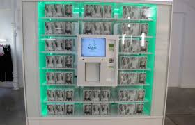 Combination Vending Machines For Sale Extraordinary 48 Interesting Vending Machines Around The World