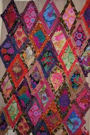 29 best Kaffe fassett bordered diamonds images on Pinterest | Cake ... & Last week I participated in the best workshop that I have ever done! I was  so excited that Kaffe Fassett, one of my . Adamdwight.com