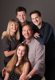 Family Portraits At Timeless Images Bridgwater Taunton
