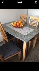 Granit Esstisch Amazing Esstisch Edelstahl Granit Kilkenny Amadeus